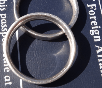 Our Travel Rings