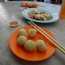 Chung Wah Chicken Rice Balls feature