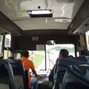 On the road to Lumut Feature