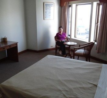 Royal Diamond Hotel - Room 1
