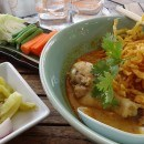 Khao Soi - Chiang Mai's Curry Noodles