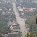 Birds Eye Luang Prabang