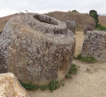 Phonsavan - Plain of Jars Site I - Photo 2
