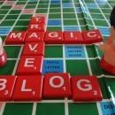 Scrabble Magic Travel Blog, Astro and Uran