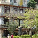 Beautiful Buildings In Tamsui