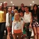 Tanya's Family April 2013 Mandurah