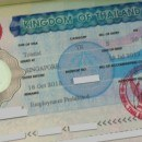 Thailand Tourist Visa From Singapore