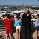 Family Travel - Bunbury Lookout