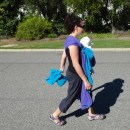 Bibetts Gauze Wrap and Ring Sling Review