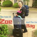 The Tale of Zoe And The Giant Bag Feature