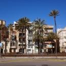 Badalona beachfront restaurants Barcelona