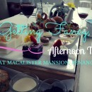 Getting Fancy, Afternoon Tea At Macalister Mansion Penang Feature