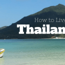 How to live in Thailand