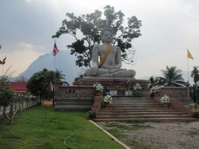 Seeing Thailand