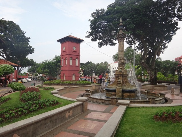 Melaka, featured in our Malaysia travel guide