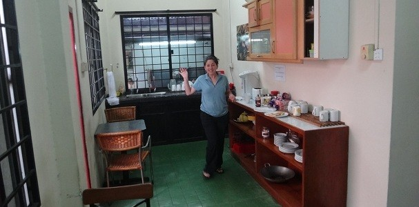 Kuala Lumpur Accommodation – Step Inn Guesthouse Review