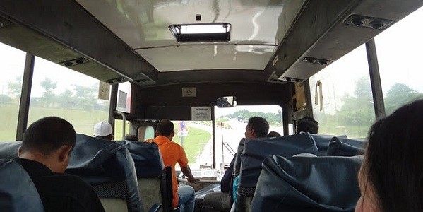 How To Get From The Cameron Highlands To Pulau Pangkor Easily