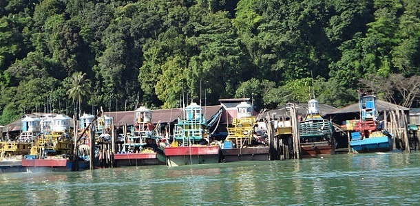How To Get From Pulau Pangkor To Penang Easily