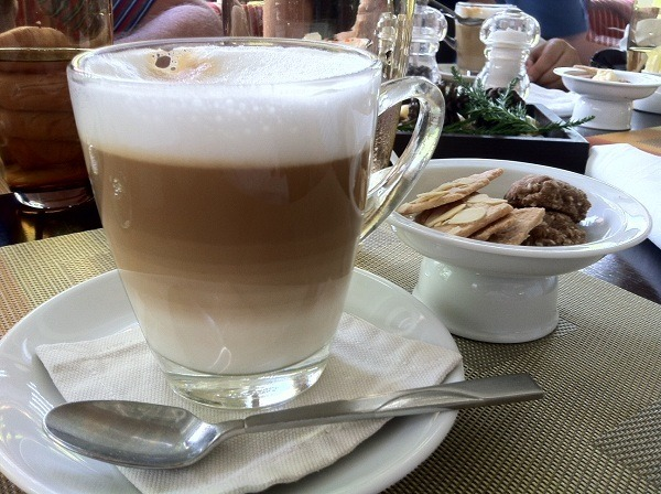 Prego Restaurant – The Best Coffee We Found On Koh Samui, Thailand