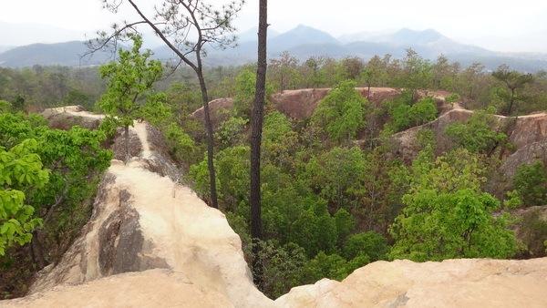 Mae Hong Son Loop Day 6 – Exploring Pai