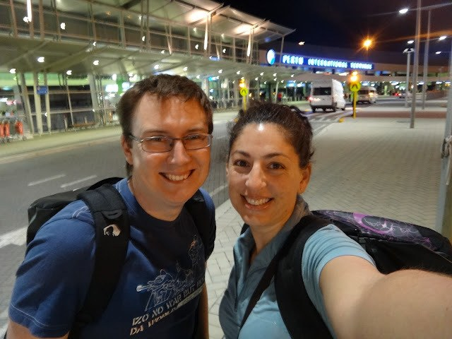 Malaysia To Japan – Trip Update 1