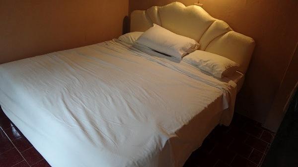 Travel Sleep Sheets – Don't Buy Them. Make Them