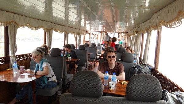 The Slow Boat From Thailand To Luang Prabang, Our Review