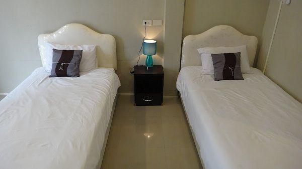Chiang Rai Accommodation – i-House Chiangrai Review