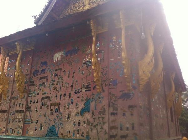 Luang Prabang Walking Tour