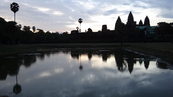 Read about Angkor Wat in our Cambodia travel guide