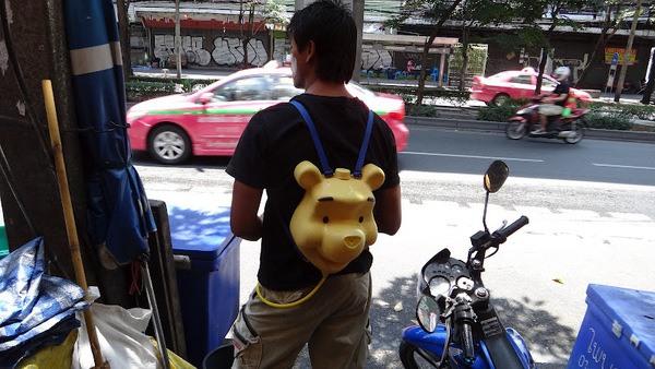 Songkran – Thai New Year in Bangkok
