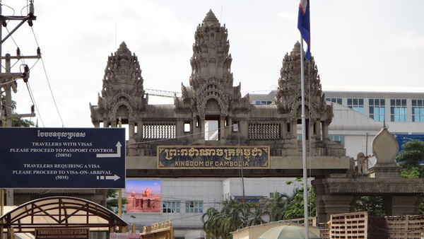 How To Get From Bangkok To Siem Reap (Without Flying)
