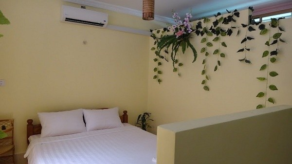Battambang Accommodation – Battambang My Homestay Guesthouse Review