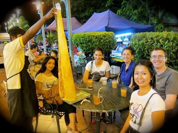 Kuala Lumpur Things To Do – Food Tour Malaysia