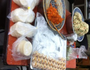 Steamed Dumplings Fillings