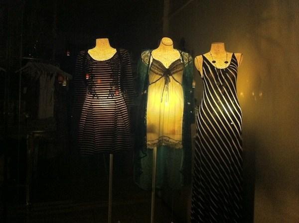 Shopping Galore In Ubud