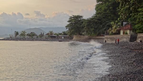 Candidasa Stone Beach