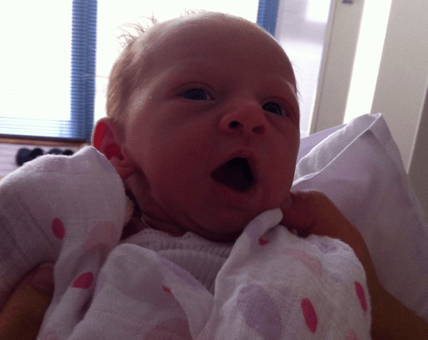 Introducing Zoe – The Latest Member Of Our Travelling Family