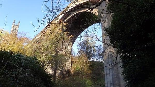 Dean Bridge Edinburgh