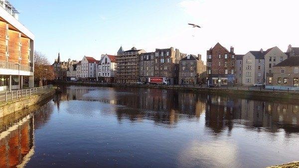 Leith Edinburgh 2
