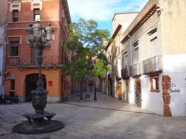 Horta Plaza