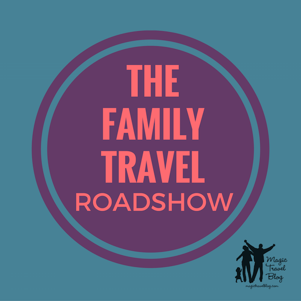 The Family Travel Roadshow Podcast Feature