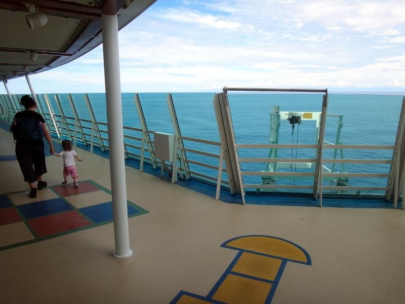 Kids area Explorer of the Seas