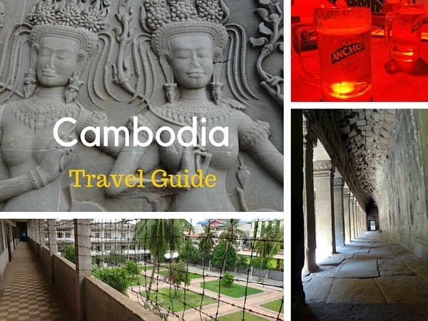 Cambodia Travel Guide - Magic Travel Blog