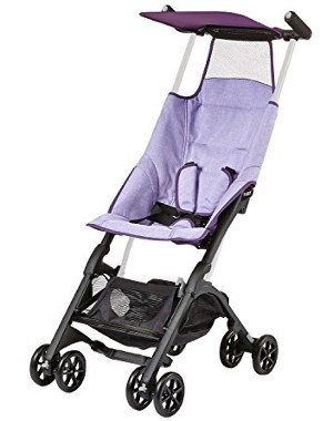 Goodbaby Pockit Stroller Review