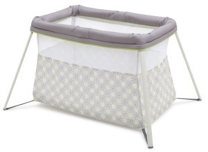 Delta Children Viaggi Playard review
