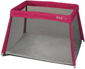 KidCo TravelPod Portable Play Yard review