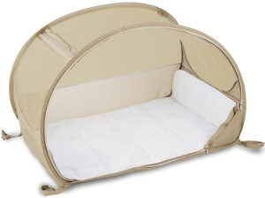 Koo-di Baby Bubble Travel Cot review