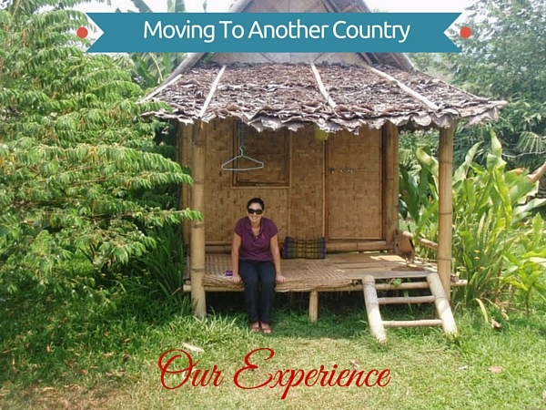 Our experience moving to another country