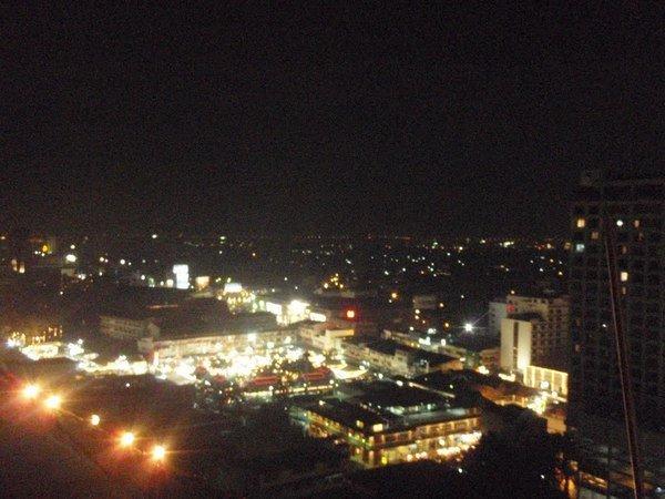 rooftop bar chiang mai